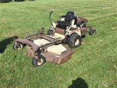 Grasshopper 928D Zero Turn Lawn Mower