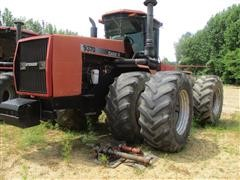 1999 Case IH 9370 4WD Tractor