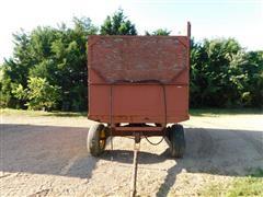 Forage Wagon