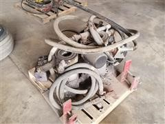 Raven Anhydrous Applicator Parts