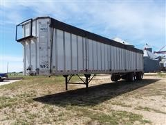 1997 Guthrie Walking Floor Trailer
