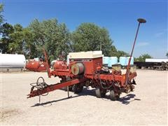 International 800 6R30 Cyclo Planter