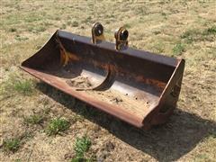 SEC Excavator Bucket