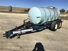Schaben 1000 Gallon Nurse Trailer