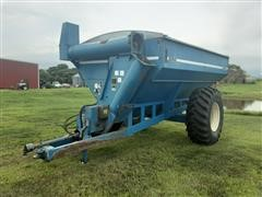 Kinze 640 AW Grain Cart