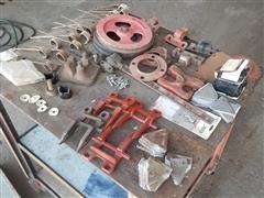 Hesston Windrower Parts