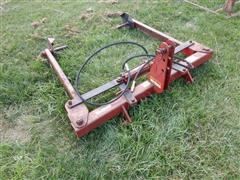 Worksaver HHU-2045 3-Pt Bale Unroller