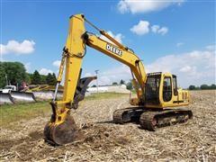 1998 John Deere 160LC Excavator