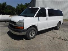 2007 Chevrolet Express Service Van
