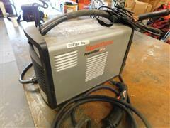 Hypertherm Power Max 30 Air Arc Cutting Machine