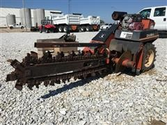 2000 Ditch Witch 1820HE Trencher