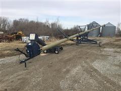 2012 Harvest International H1082 Auger