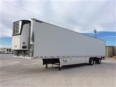 2011 Great Dane SUP-111431053 T/A Reefer Trailer