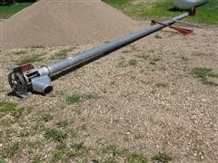 DMC 28.5' Cross Auger