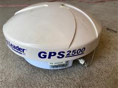 Ag Leader GPS 2500 Globe