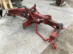 Holmes FW-20 5th Wheel Wrecker Attachment