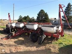 White 6100 8R36 Air Planter