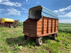 Dohrman Grain & Forage Wagon