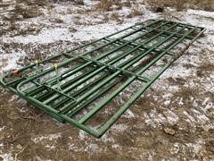 Powder River Heavy Duty Gates