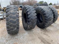 Galaxy 20.5-25 Loader Tires