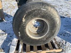 Goodyear 16.5-16.1 Tire & Rim