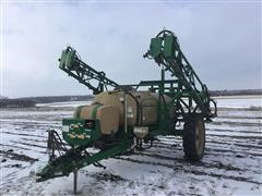 Great Plains TSF1060 Pull-Type Sprayer