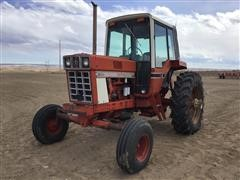 1980 International 1086 2WD Tractor