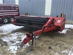 Case IH SMX91 Windrower