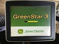 John Deere 2630 Green Star Display