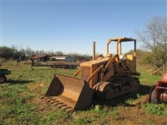 Caterpillar 955 Crawler Loader