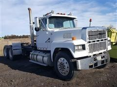 1986 Ford LTL9000 Truck Tractor