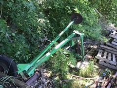 John Deere Planter Marker Arms