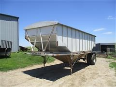 1979 Doonan S/A Grain Trailer
