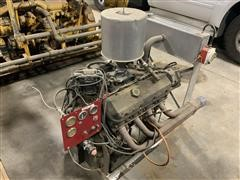 Chevrolet Irrigation Engine Power Unit