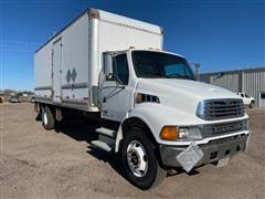 2003 Sterling Acterra Cargo Truck
