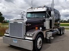 2006 Freightliner FLD132 Classic XL T/A Truck Tractor