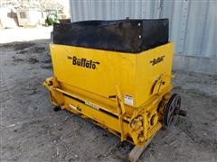 Buffalo Kwik Kracker Roller Mill