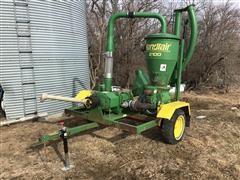 Handlair 2100 Grain Vacuum