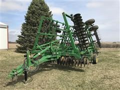 2010 John Deere 2310 Mulch Finisher