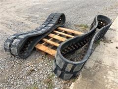 Bridgestone B400x86x55 Skidloader Tracks