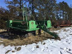 John Deere 455 30' Grain Drill