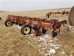 Krause 4608R3 8X30 Row Crop Cultivator