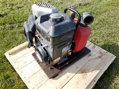 Briggs & Stratton Gas Water Pump
