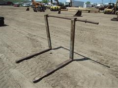 Attachments International Top Mount Pallet Forks