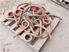 Anhydrous Row Unit Parts