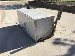 "60"" Aluminum Toolbox"