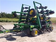 2009 John Deere 1990 30' No-Till Air Drill