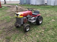 1975 Massey Ferguson 10 Pulling Tractor