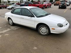 1999 Ford Taurus LX Car