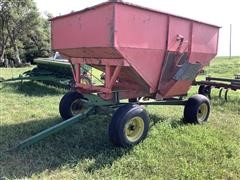 Killbros Grain Cart